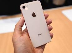 Cách khởi động lại iPhone 8 đây rồi!