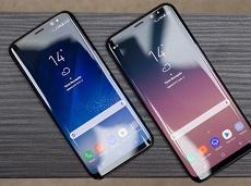 Phát hờn với khuyến mãi Galaxy S8 tại Mỹ