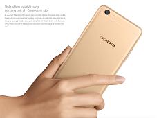 """Đã có 28 khách hàng trúng Oppo F3, khuyến mãi điện thoại Oppo càng lúc càng """"hot"""""""