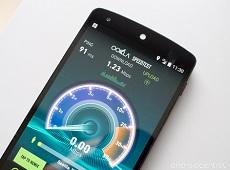 Gợi ý bạn một số ứng dụng kiểm tra tốc độ internet trên Android nhanh nhất