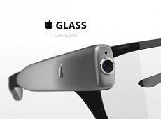 Apple lên kế hoạch ra mắt kính thực tế tăng cường