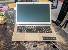 Acer Swift 3 – dòng laptop dành cho doanh nhân với thiết kế ấn tượng