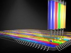 Màn hình chấm lượng tử và tương lai của công nghệ