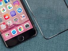 Màn hình iPhone 8 có thể sẽ nhỏ hơn cả Galaxy S8 và đây là bằng chứng