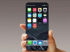 Màn hình iPhone 8 sẽ do người Việt sản xuất
