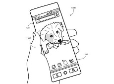Smartphone có màn hình OLED uốn dẻo của Motorola bất ngờ lộ diện