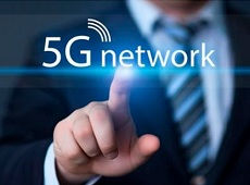 Mạng 5G sẽ nhanh hơn 4G tới 40 lần