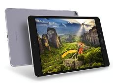 ZenPad 3S 10 LTE - Máy tính bảng của Asus mới ra mắt với vòng eo siêu mẫu 6.75mm