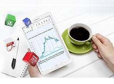 Galaxy Tab E - Tablet giá hợp lý nhất hiện nay