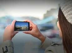 Sở hữu bức ảnh chụp lung linh với các mẹo chụp ảnh bằng điện thoại