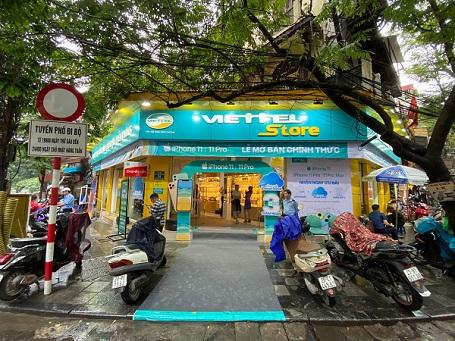 Hôm nay, Viettel Store chính thức trả hàng iPhone 11   iPhone 11 Pro   iPhone 11 Pro Max tại Viettel Store trên toàn quốc