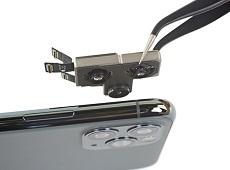 """Mổ bụng iPhone 11 Pro Max soi """"nội thất"""", dễ lắp đặt và sửa chữa"""