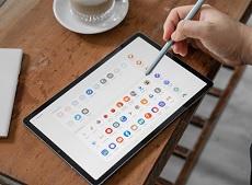 Mở hộp Galaxy Tab S6: Máy tính bảng đa dụng cho công việc và giải trí