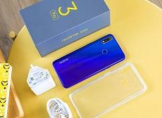 Mở hộp Realme 3 Pro: Smartphone sử dụng công nghệ sạc VOOC 3.0 của Realme