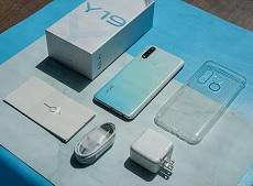 Mở hộp Vivo Y19: Smartphone tầm trung với thiết kế đẹp, pin trâu, giá rẻ