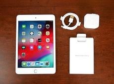 Mở hộp iPad mini 5: Thiết kế truyền thống không đổi cùng công nghệ được cập nhật đáng kể