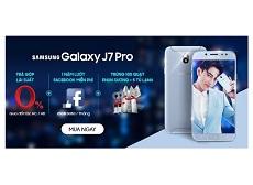 Danh sách khách hàng mua Galaxy J7 Pro trúng quạt phun sương tiếp tục được nối dài