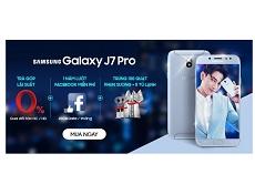 Đã có 25 khách hàng mua Galaxy J7 Pro trúng quạt phun sương, bạn đã tìm thấy tên mình chưa?
