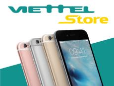 Sự thật sau tin đồn mua iPhone tại Viettel Store chỉ dùng được SIM Viettel