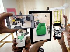 Apple sẽ dẫn đầu trong xu hướng mua sắm trực tuyến bằng công nghệ AR