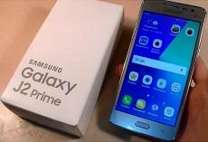 Có nên mua Galaxy J2 Prime không?