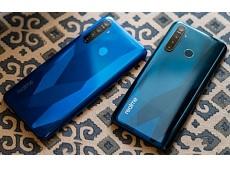 Với mức giá tương tự nhau thì nên mua Realme 5 Pro hay Redmi Note 8 Pro?
