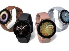 Có nên mua Galaxy Watch Active2 không?
