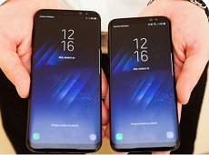 Nên mua Galaxy S8 hay S8+: Câu hỏi khó trả lời