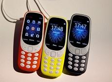 Ngắm trọn bộ ảnh Nokia 3310 (2017) đẹp lung linh