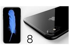 Đây là lý do khiến Apple lùi ngày lên kệ iPhone 8
