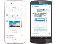Skype ra mắt tính năng mới hỗ trợ người dùng và doanh nghiệp