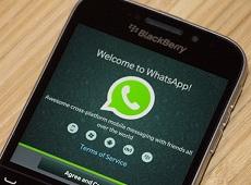 """Thị phần quá nhỏ, Whatsapp sẽ """"cắt đứt"""" với Blackberry và Nokia"""