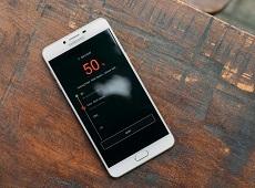Đánh giá pin Galaxy C9 Pro: 1 lần sạc, xem 7 lần Fast & Furious 7
