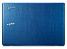 Acer ra mắt Chromebook 11 mới siêu mỏng, pin siêu bền, giá chỉ 5 triệu