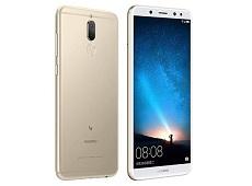 Chính thức ra mắt Huawei Maimang 6: màn hình 5.9 inch, 4 camera, vi xử lý Kirin 659