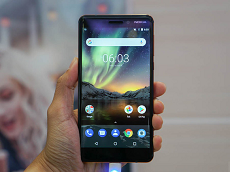 Nokia bất ngờ ra mắt Nokia 6 2018, giá 5,99 triệu đồng tại Việt Nam