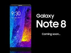 HOT: Samsung xác nhận ra mắt Galaxy Note 8 cùng lúc với