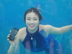 Tinh hoa công nghệ Samsung hội tụ tại sự kiện ra mắt Galaxy S8 The 8Finity Show