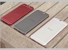 HTC One A9 chạy Android 6.0 chính thức ra mắt