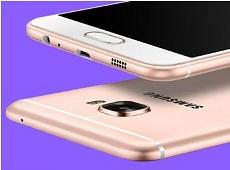 Rò rỉ Galaxy C5 Pro: Cấu hình, giá thành, ngày ra mắt