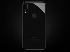 Bất ngờ rò rỉ iPhone 8 tuyệt đẹp trên tay người dùng