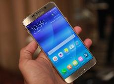 Tại sao Galaxy Note 5 lại được người dùng đón nhận nồng nhiệt?