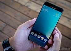 Samsung Galaxy Note 8 có giá bán lên tới 27 triệu đồng