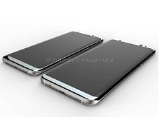 Lộ diện ảnh thật Samsung Galaxy S8 và 5 quy tắc quay video rò rỉ