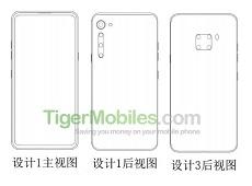 Rất có thể LG sẽ ra mắt smartphone camera ẩn dưới màn hình sắp tới