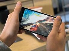 Mách bạn 5 smartphone chơi game tốt nhất