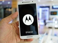 Moto X Play - Smartphone 4G giá rẻ của Motorola