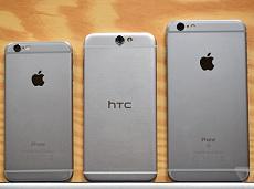 Top 3 smartphone giống iPhone 6s nhất tính đến thời điểm này