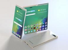 Bằng sáng chế smartphone màn hình co giãn của Samsung vừa được công nhận