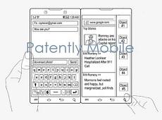Smartphone màn hình kép của Samsung được cấp bằng sáng chế